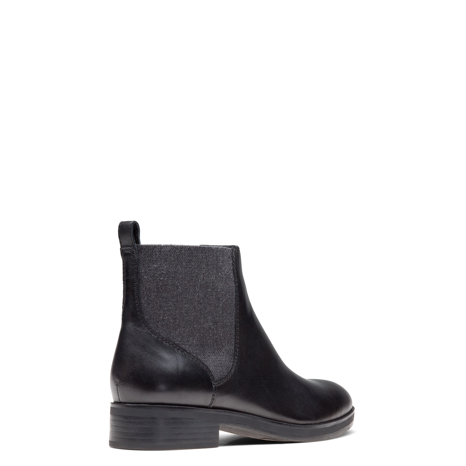 Women's cold weather ankle boots CARLO PAZOLINI MT-TID6-20