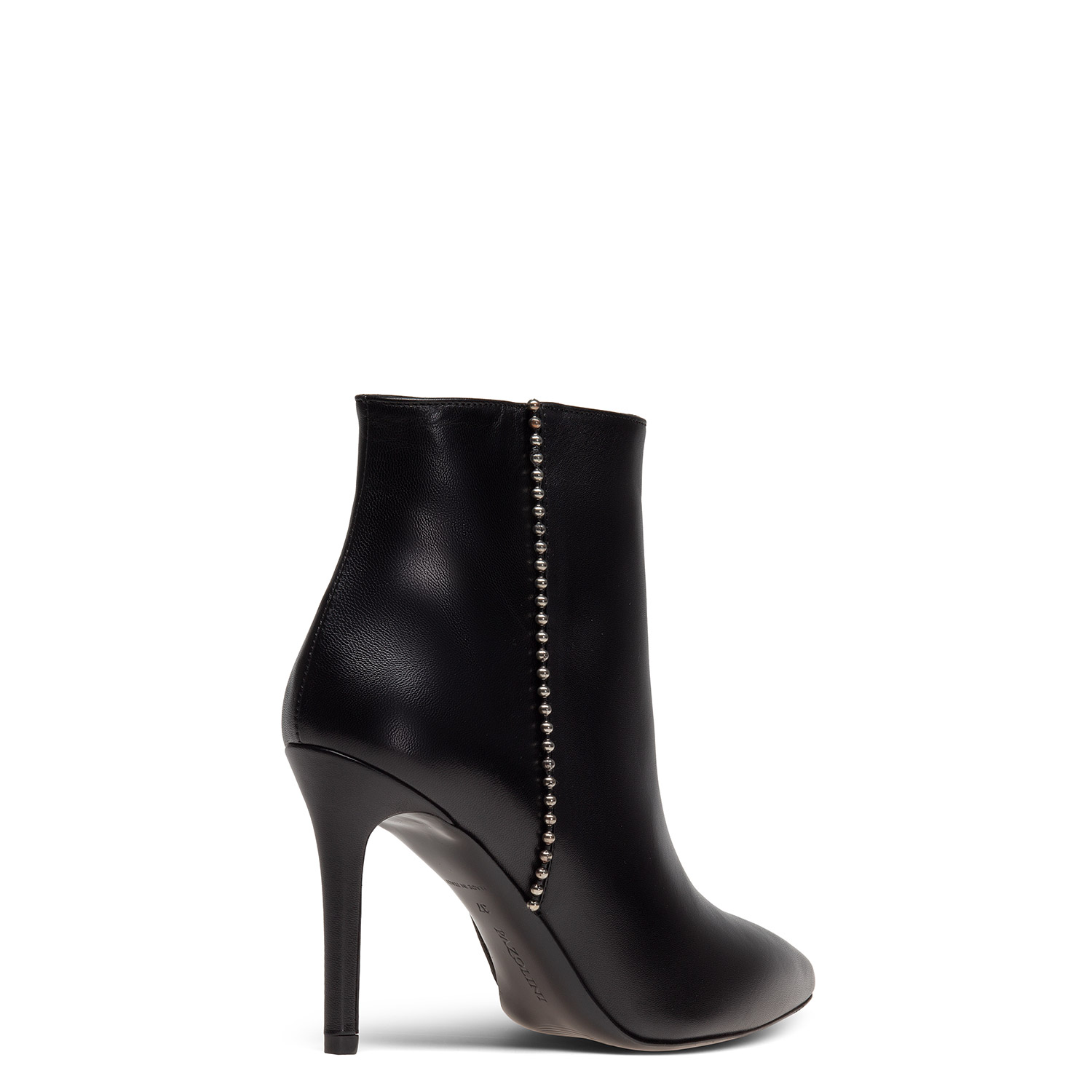 Women's ankle boots PAZOLINI NA-X8801-1