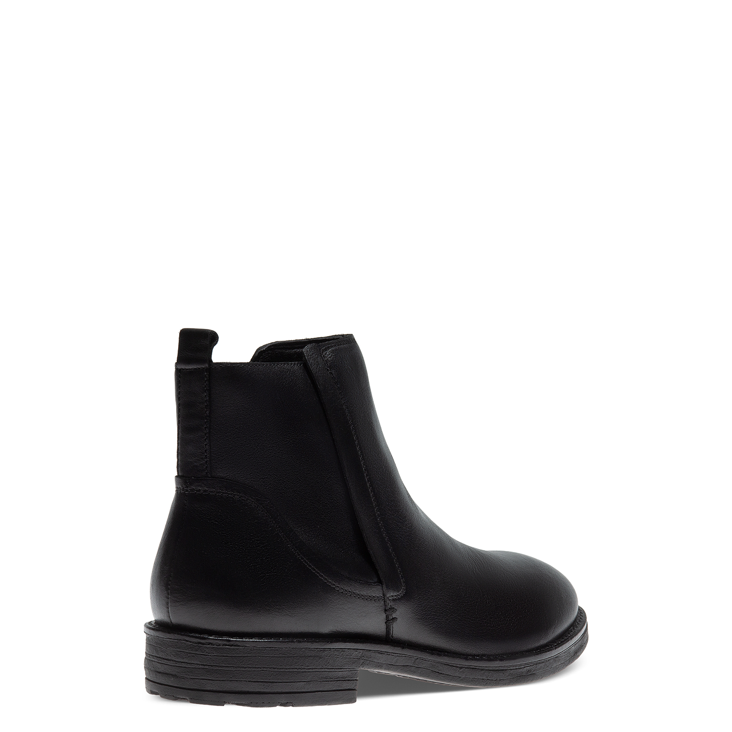 Women's fur-lined mid-calf boots PAZOLINI OO-LUA2-1M