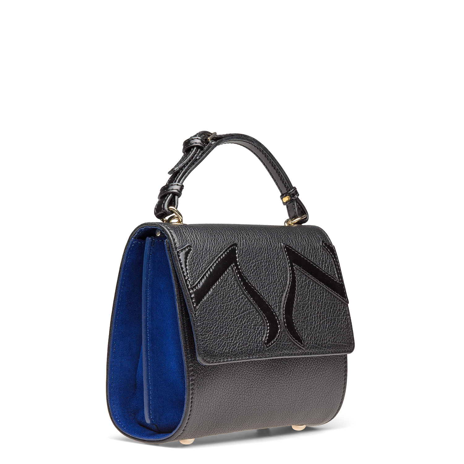 Women's bag PAZOLINI PB-N0178-1BBL