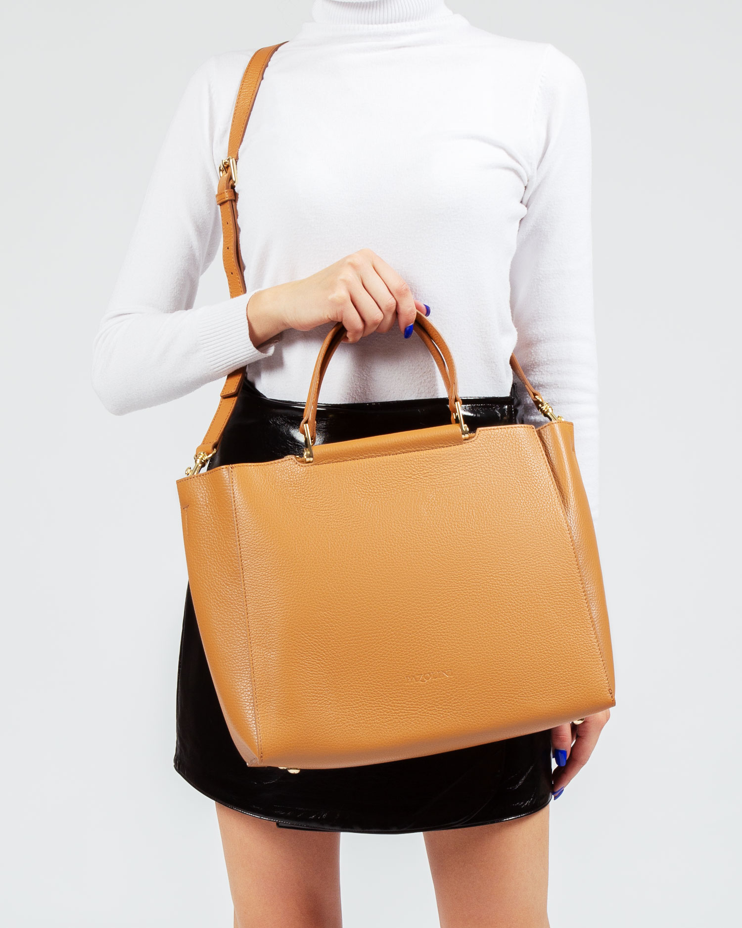 Shoulder bag PAZOLINI PB-X3330-32LT