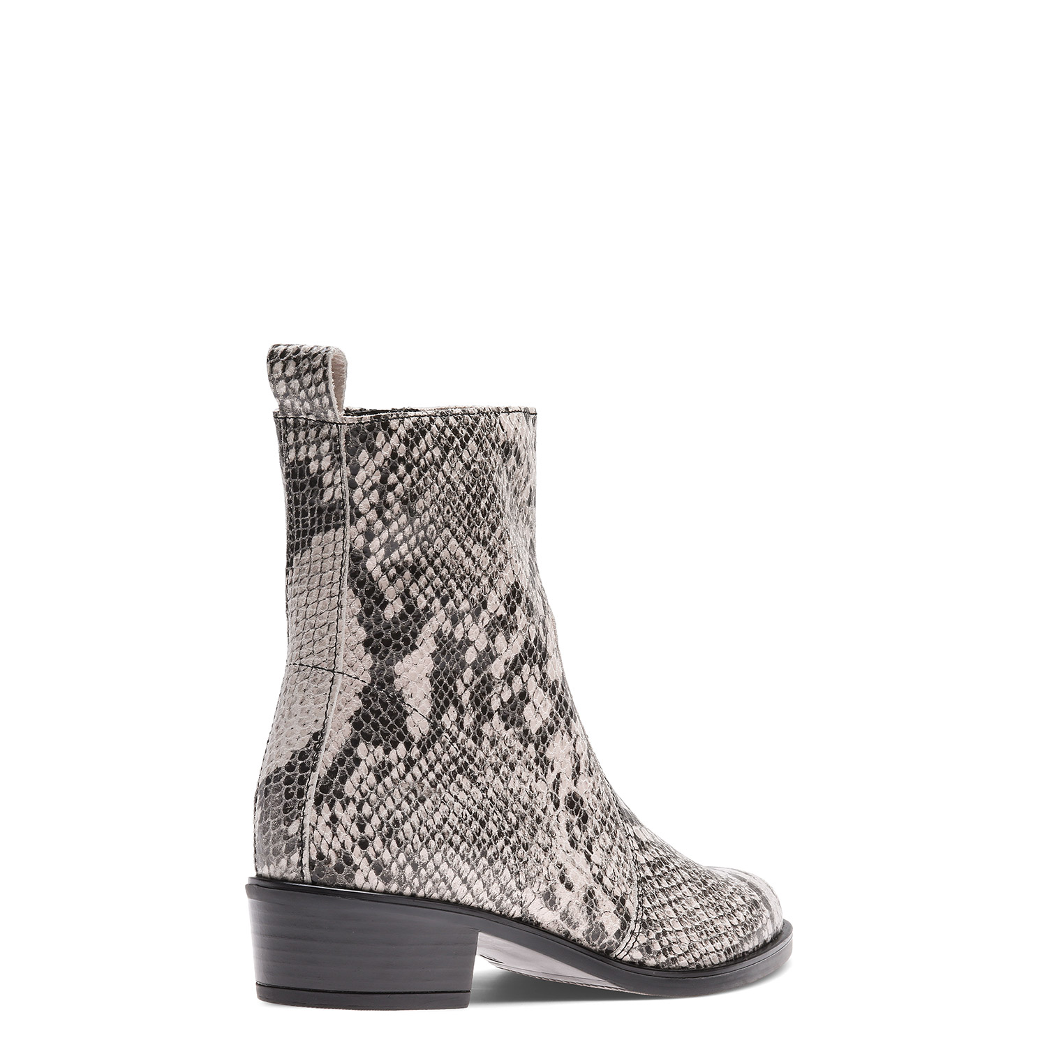 Women's ankle boots PAZOLINI SI-X1418-19SN