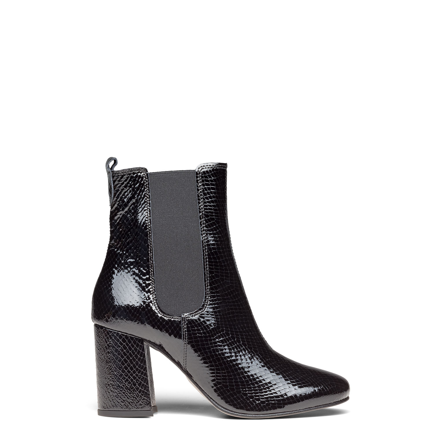 Women's ankle boots PAZOLINI SI-X4301-1