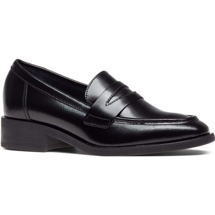ЛОФЕРЫ лоферы marko туфли на каблуке