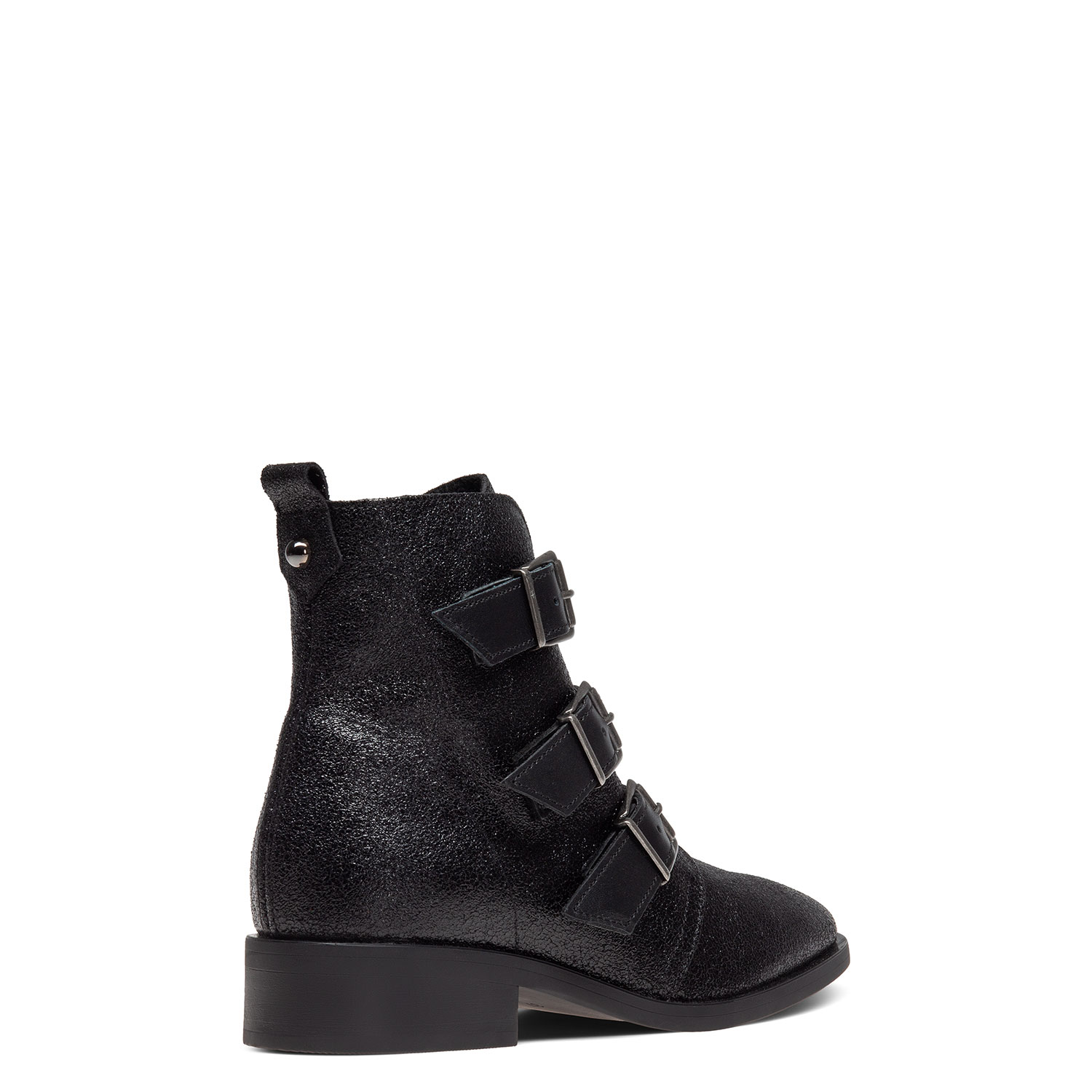 Women's ankle boots PAZOLINI SI-X6315-1BL