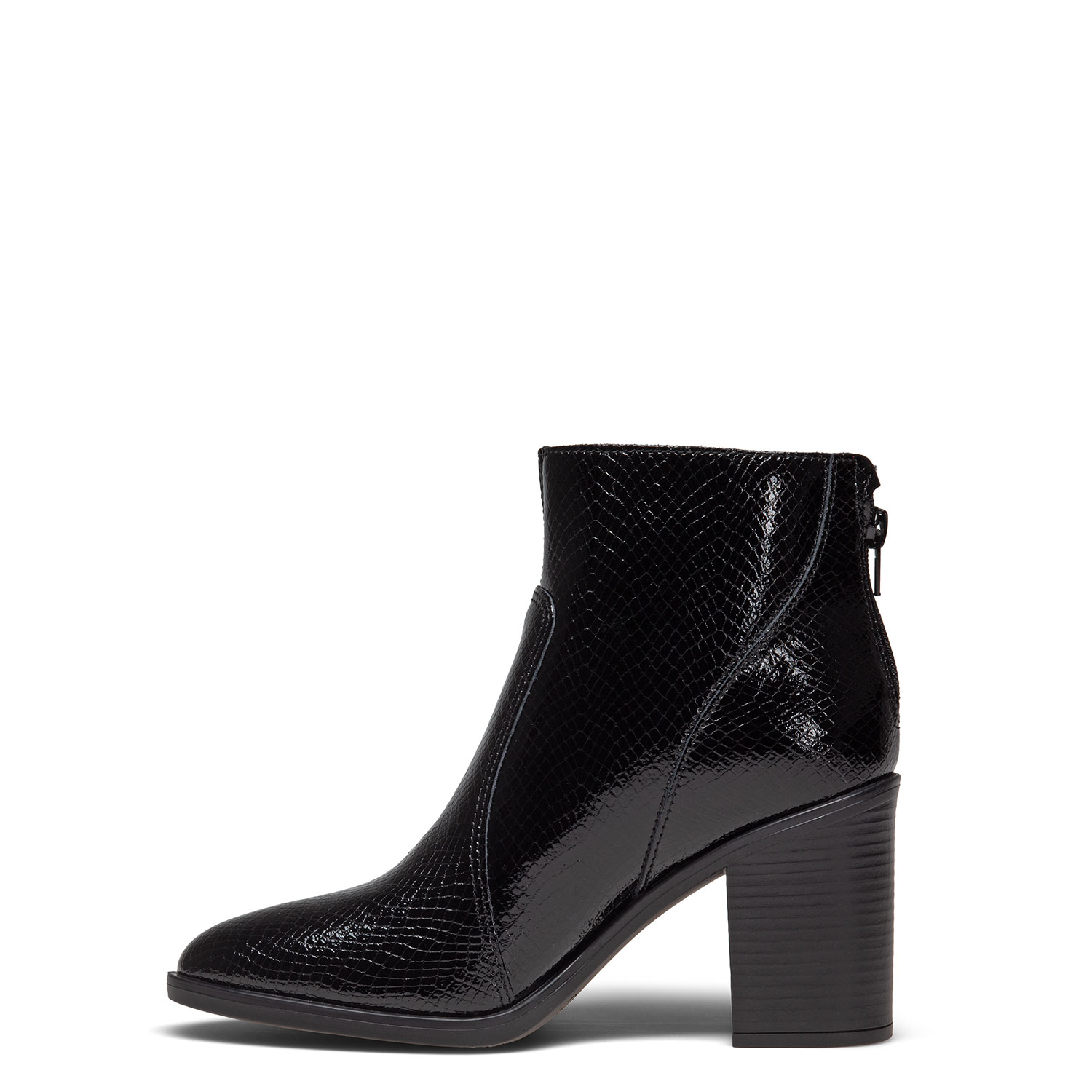 Women's ankle boots PAZOLINI SI-X6402-1R1
