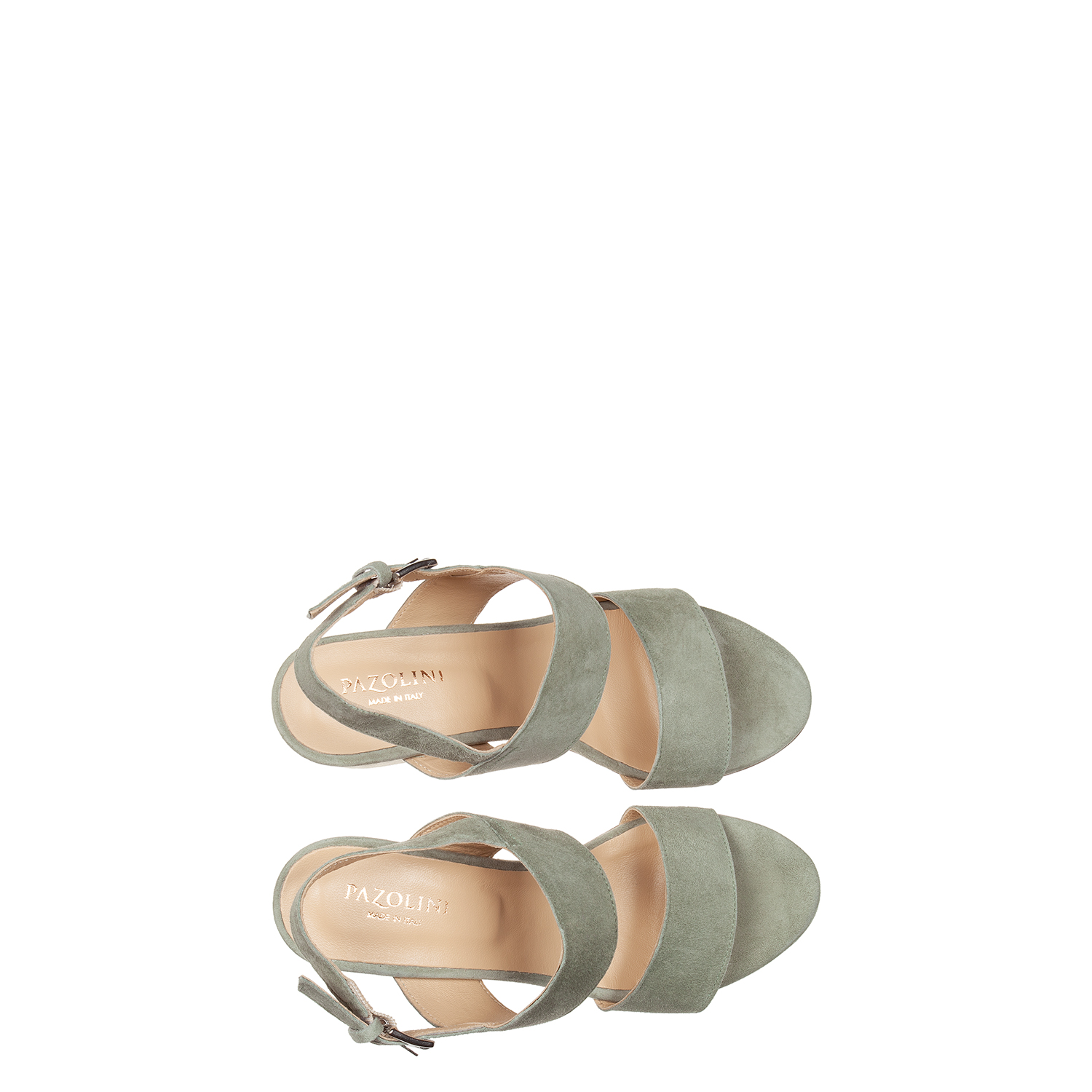 Women's sandals PAZOLINI SO-X1882-14