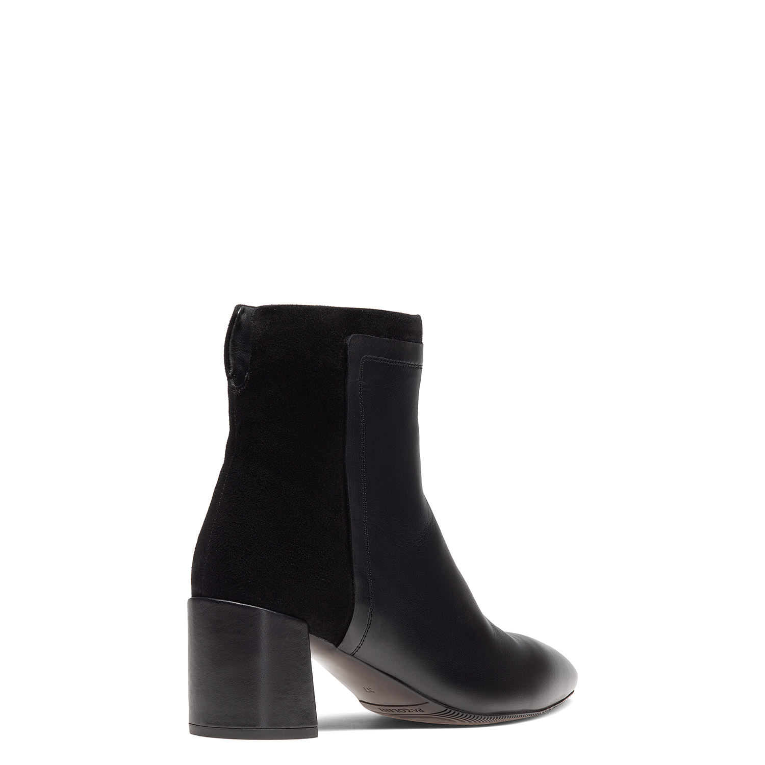 Women's ankle boots PAZOLINI UU-PAP12-1
