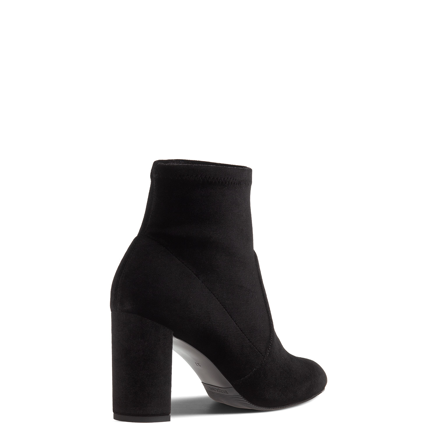 Women's ankle boots PAZOLINI WN-CNN4-1