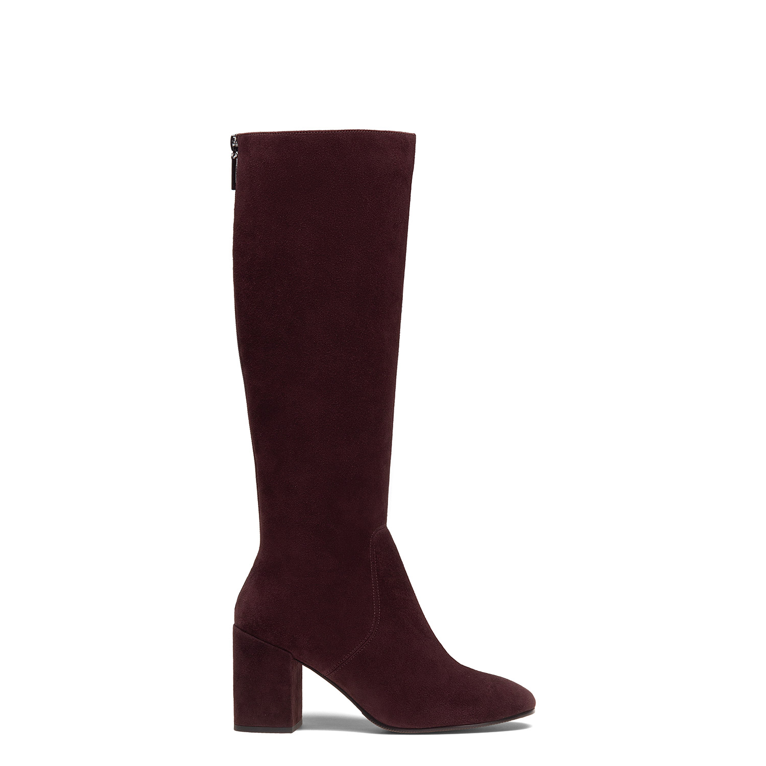 Women's fur-lined mid-calf boots PAZOLINI WN-IVV7-11