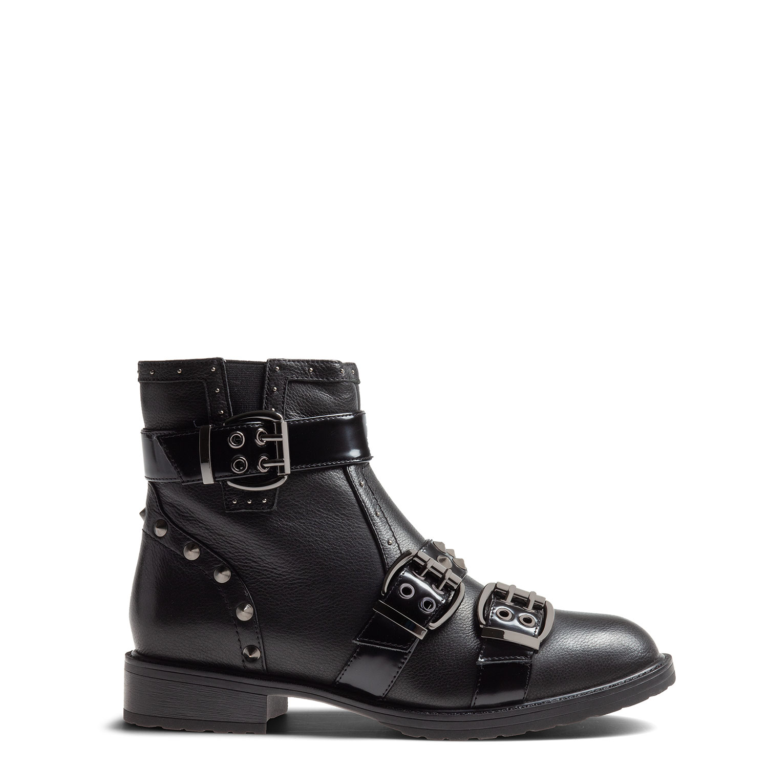Women's ankle boots PAZOLINI WN-YVO10-1